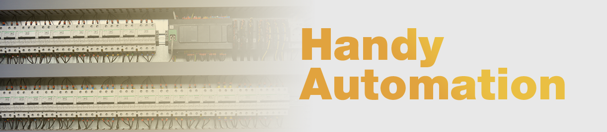 Handy Automation